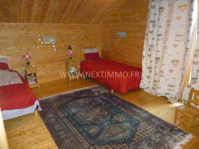 Vente maison / villa Valdeblore 520 000€ - Photo 25