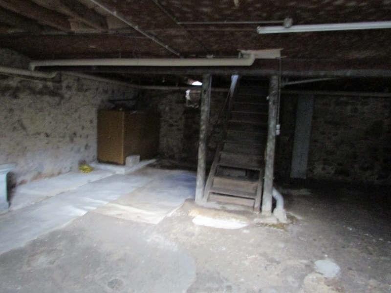 Produit d'investissement maison / villa St leonard de noblat 65000€ - Photo 10
