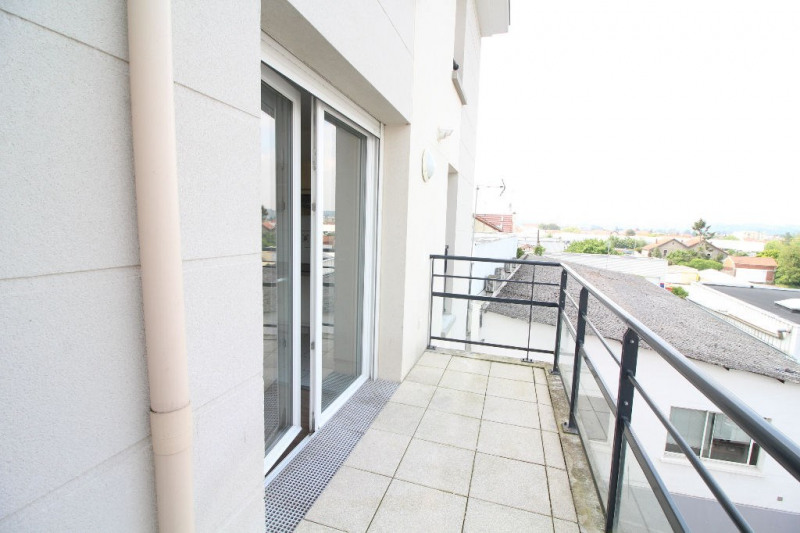 Vente appartement Meaux 160 000€ - Photo 4