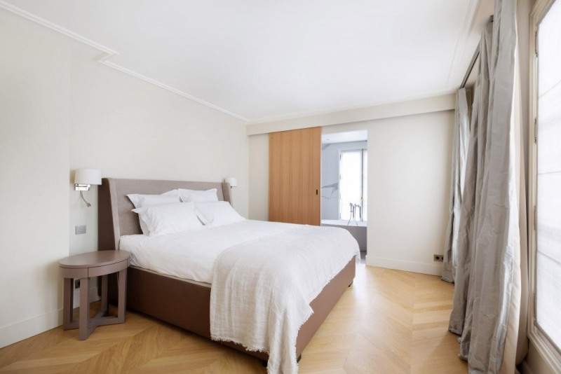 Revenda residencial de prestígio apartamento Paris 6ème 3250000€ - Fotografia 10