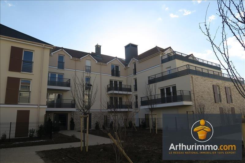 Rental apartment St pierre du perray 850€ CC - Picture 1