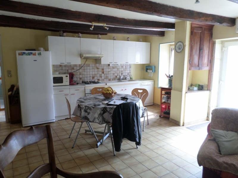 Vente maison / villa Civaux 166000€ - Photo 5