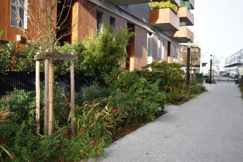 Vente appartement Bordeaux 262500€ - Photo 1