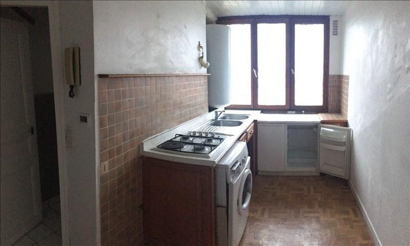 Vente appartement Villeneuve st georges 108000€ - Photo 5