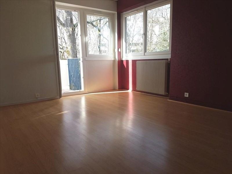 Vente appartement Saint herblain 129000€ - Photo 2