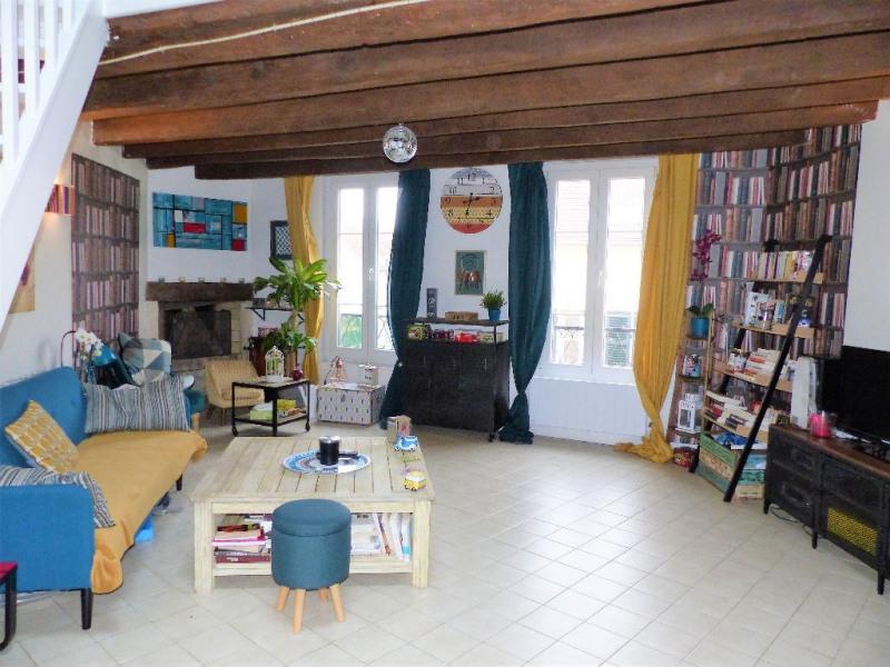 Vente appartement Pontoise 174000€ - Photo 8