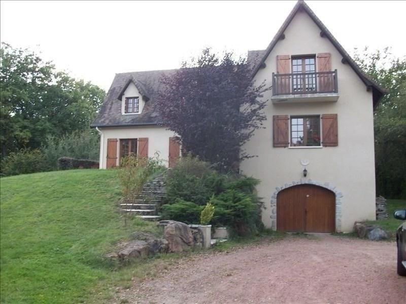 Location maison / villa Briennon 890€ CC - Photo 1