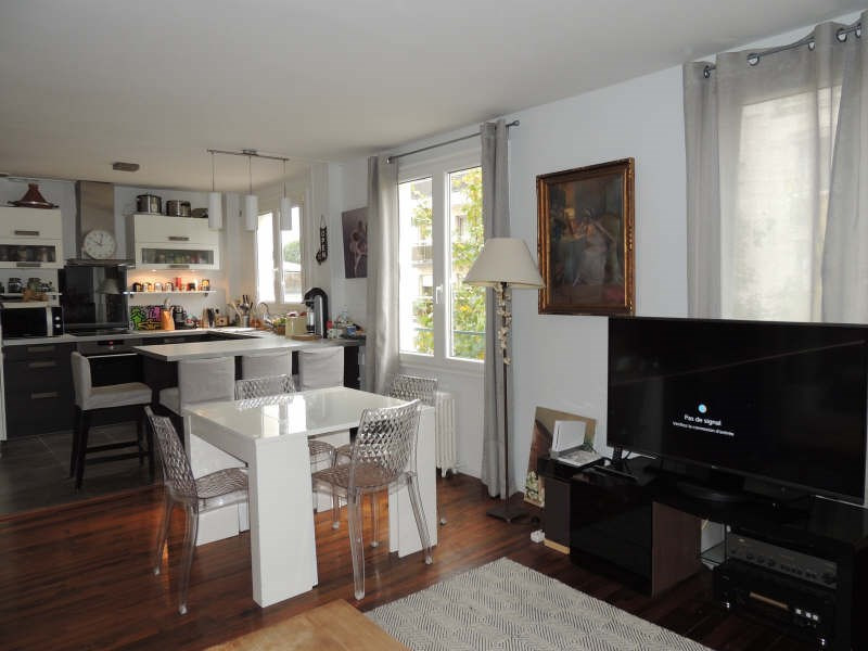 Vente appartement Le vesinet 445 000€ - Photo 3