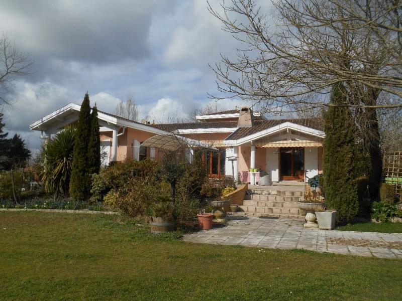 Vente de prestige maison / villa La brede 970000€ - Photo 1