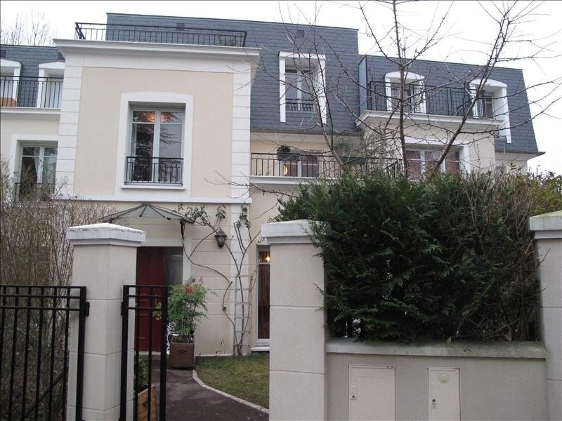 Location maison / villa Maisons-laffitte 2590€ CC - Photo 1