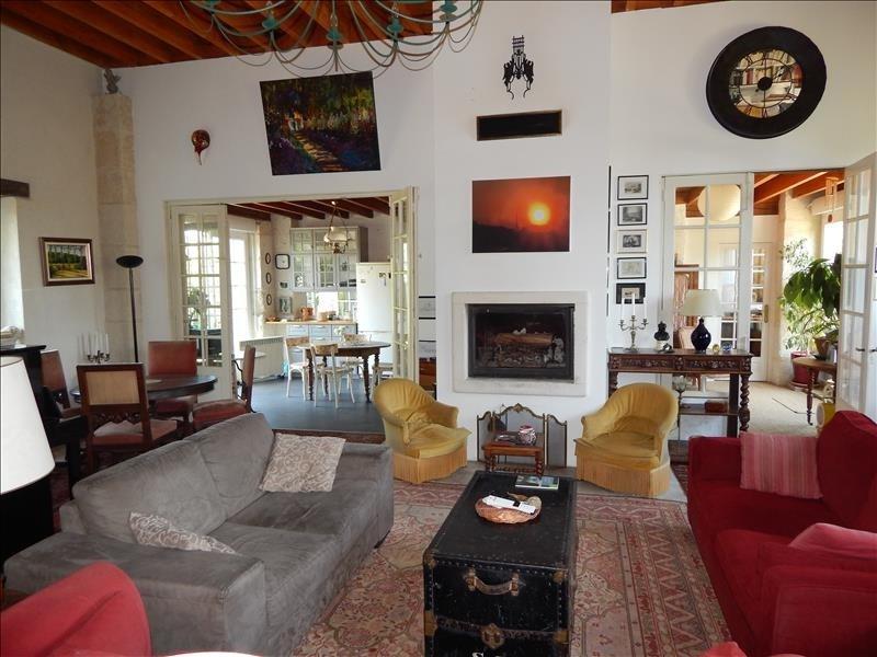 Sale house / villa Vendome 281000€ - Picture 6