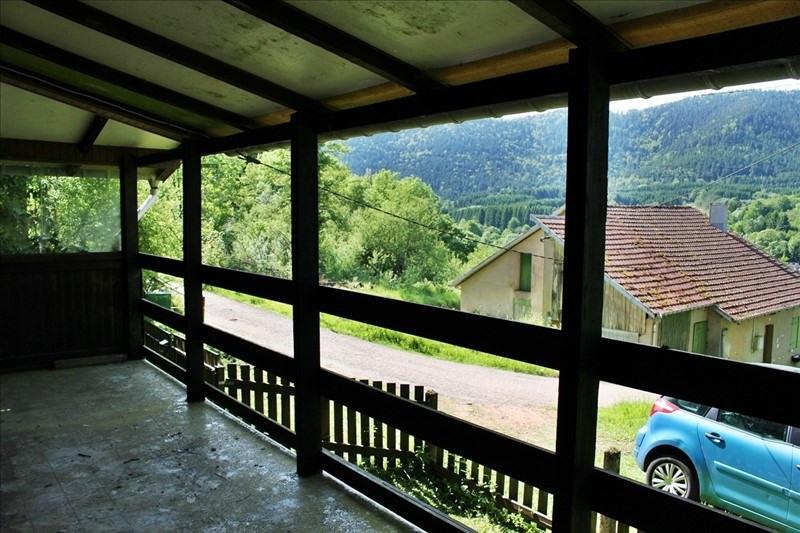 Sale house / villa St blaise la roche 37500€ - Picture 3