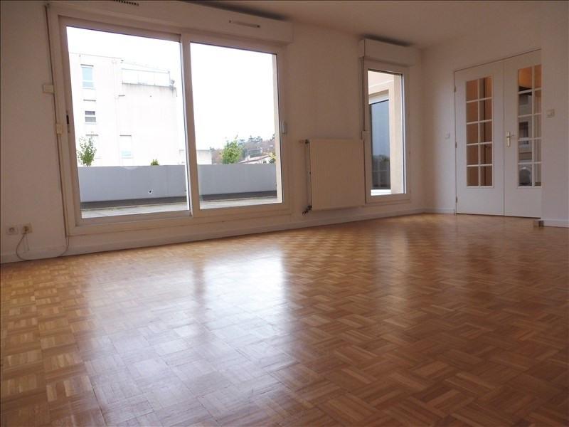 Vendita appartamento St genis laval 239000€ - Fotografia 2