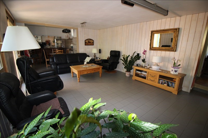 Vente maison / villa L isle sur la sorgue 370000€ - Photo 4