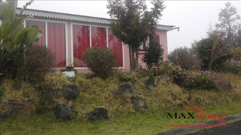 Vente maison / villa La plaine des cafres 210 000€ - Photo 1