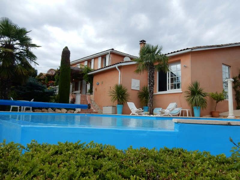Revenda residencial de prestígio casa Valencin 799000€ - Fotografia 2