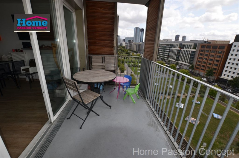 Vente appartement Nanterre 427 000€ - Photo 8