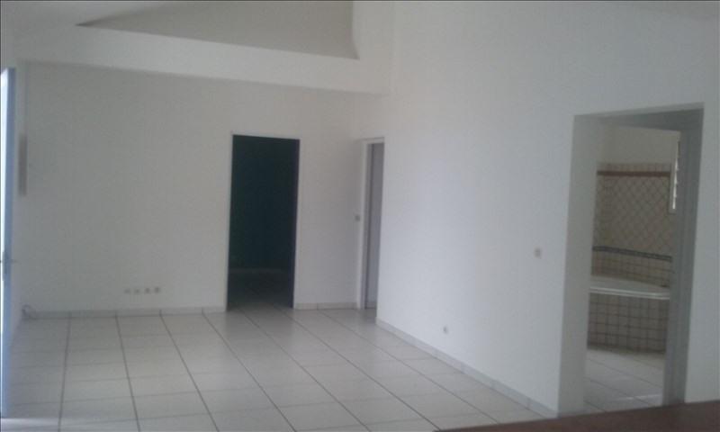 Vente maison / villa Les avirons 250000€ - Photo 4
