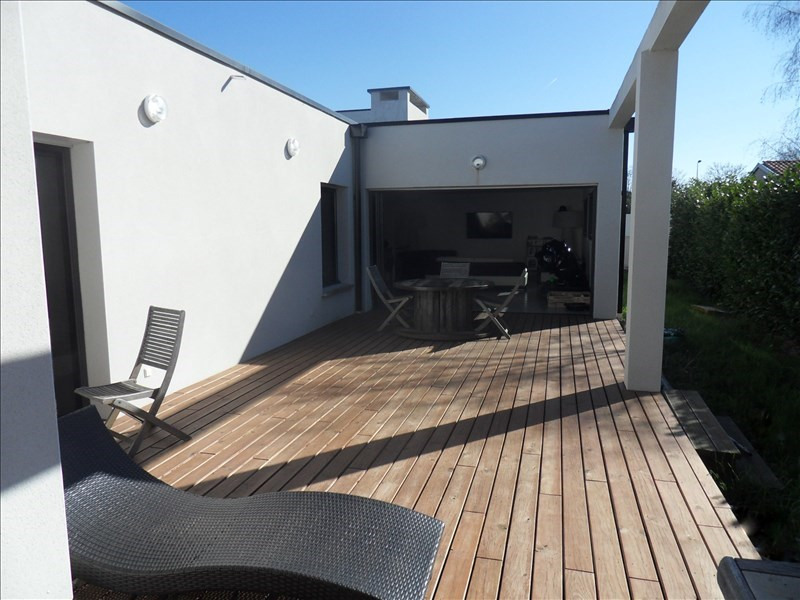 Vente de prestige maison / villa Launaguet 475 000€ - Photo 1