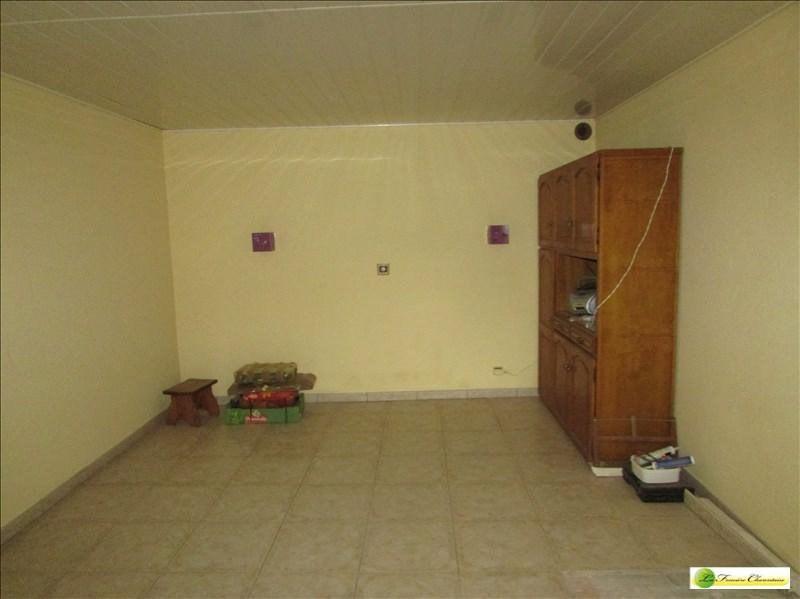 Vente maison / villa Fouqueure 97000€ - Photo 5