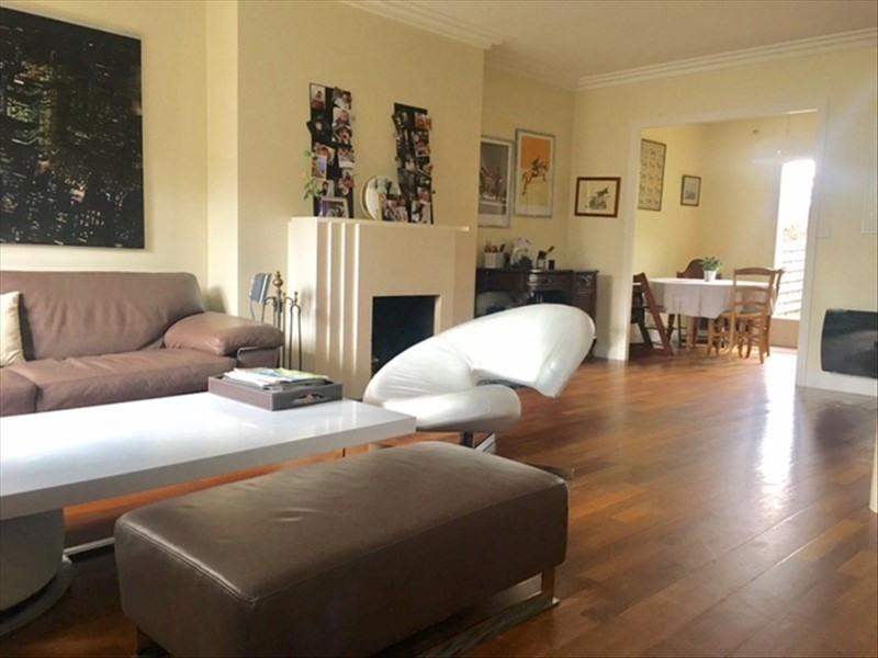 Vente maison / villa Maisons-laffitte 679000€ - Photo 1