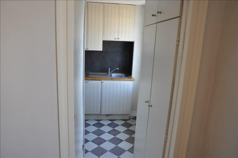 Sale apartment Versailles 680 000€ - Picture 5