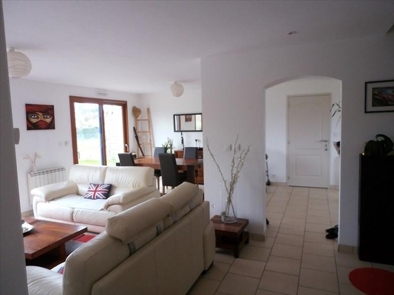 Vente maison / villa Locmaria grand champ 262500€ - Photo 1