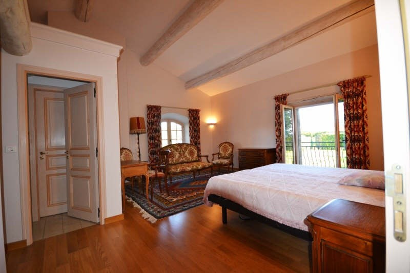 Immobile residenziali di prestigio casa Cavaillon 899000€ - Fotografia 6