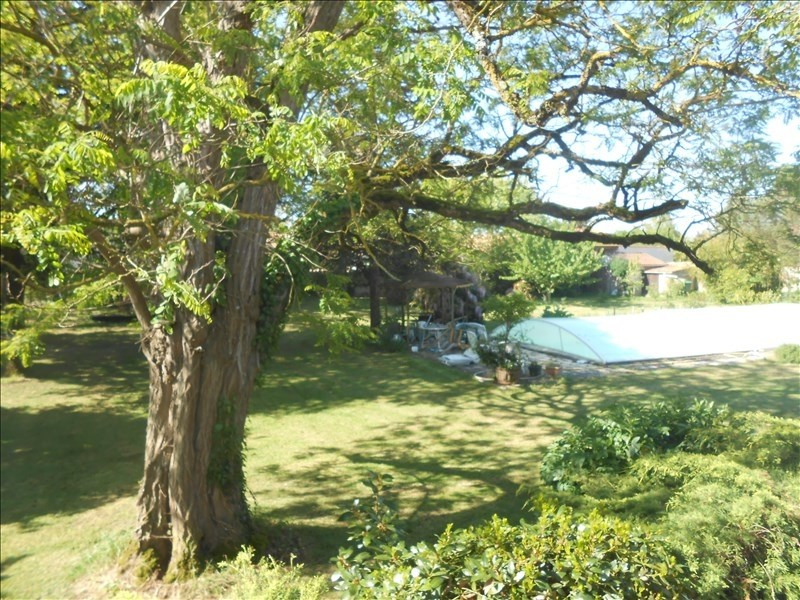 Vente maison / villa Magne 364000€ - Photo 5