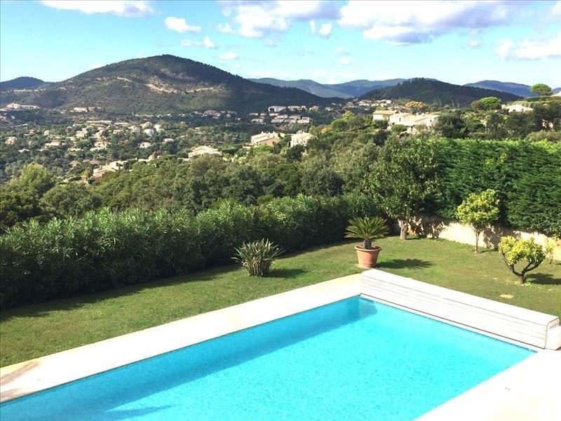 Vente de prestige maison / villa Les issambres 1050000€ - Photo 2