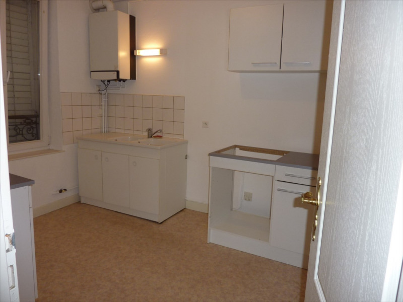 Location appartement Toul 485€ CC - Photo 1
