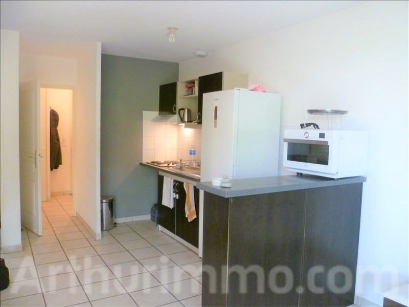 Vente maison / villa St marcellin 125000€ - Photo 3