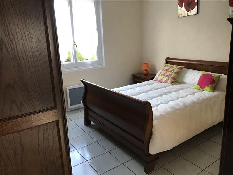 Vente maison / villa St germain sur ay 265000€ - Photo 7