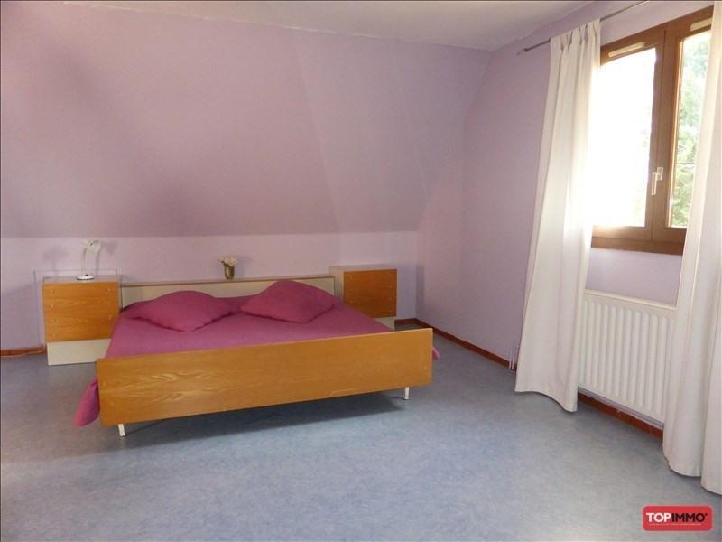 Sale house / villa Fortschwihr 265000€ - Picture 4