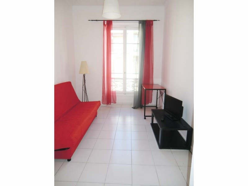 Sale apartment Nice 235 000€ - Picture 2