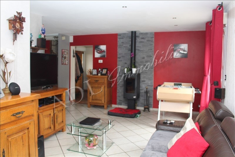 Vente maison / villa St maximin 375 000€ - Photo 2