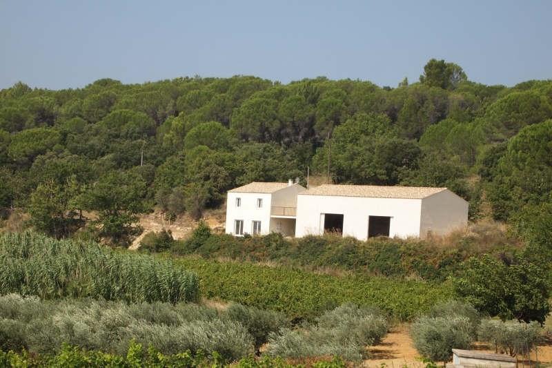 Vente maison / villa Uzes 399900€ - Photo 1