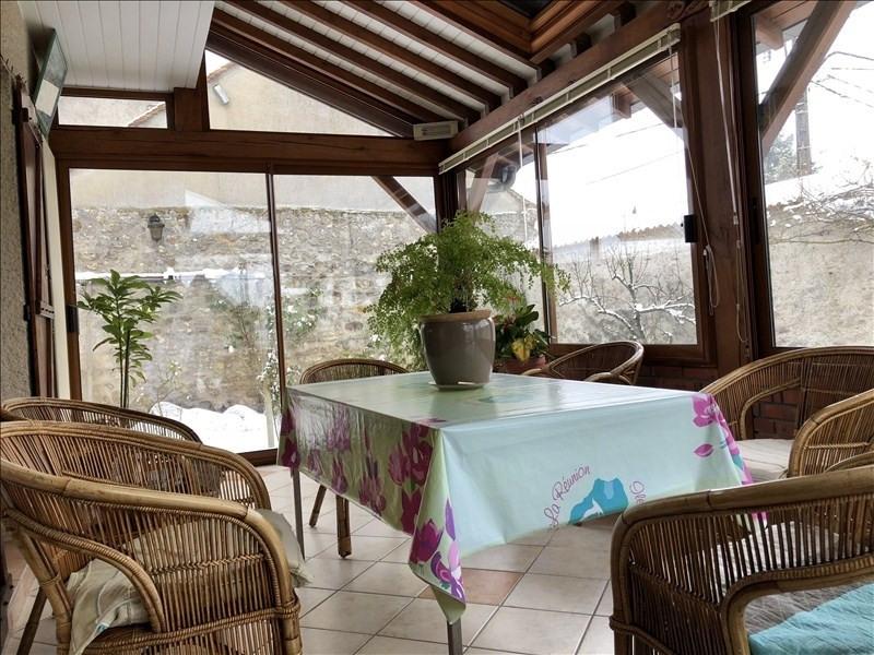 Vente maison / villa Vert st denis 425000€ - Photo 3
