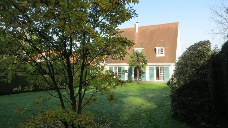 Sale house / villa Bouffemont 632000€ - Picture 1