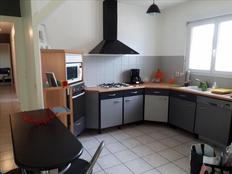 Sale house / villa Clonas sur vareze 263000€ - Picture 3