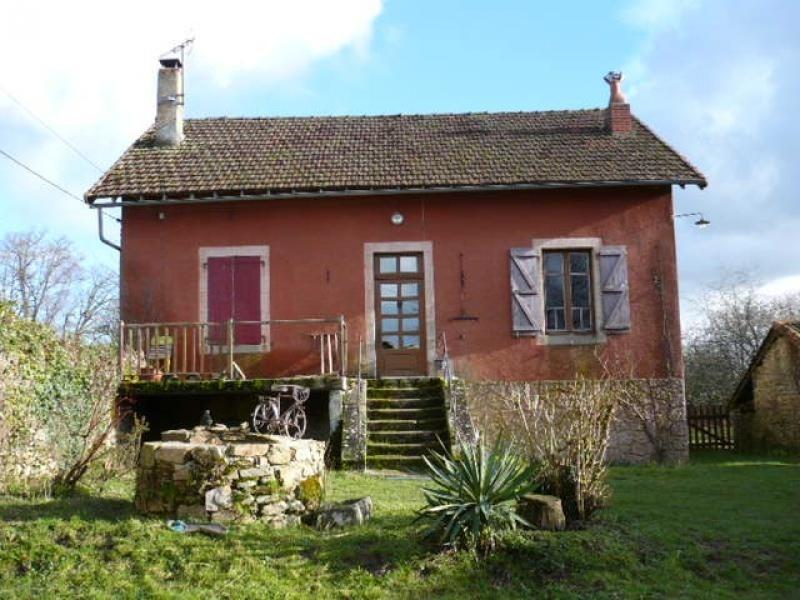 Sale house / villa St mathieu 210000€ - Picture 2