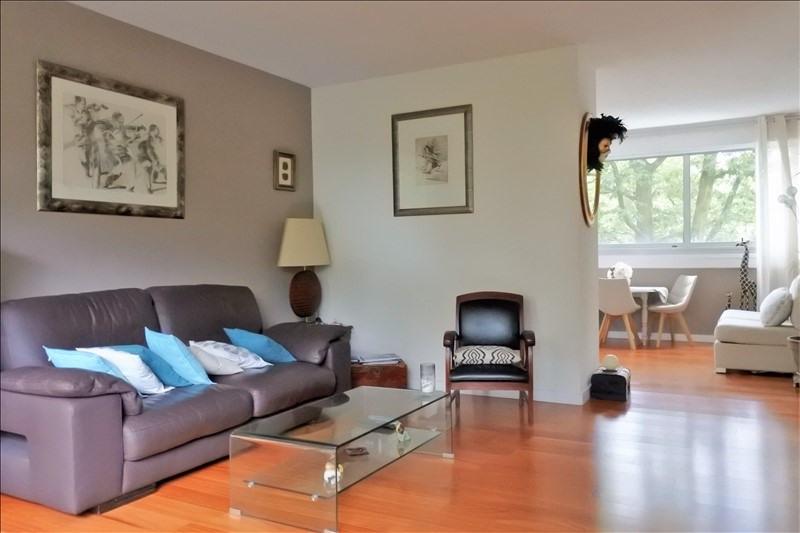 Vente appartement Vaucresson 359000€ - Photo 1