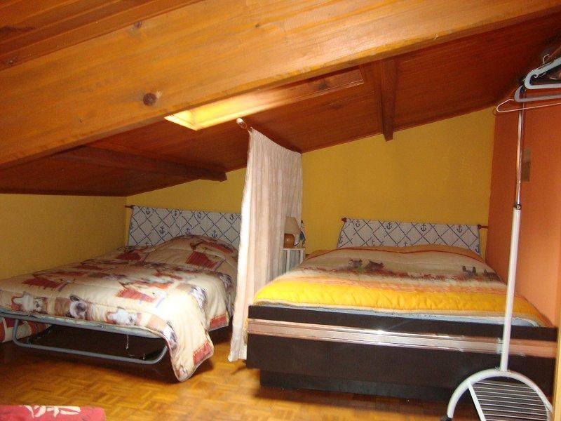 Vente appartement Le treport 109000€ - Photo 4