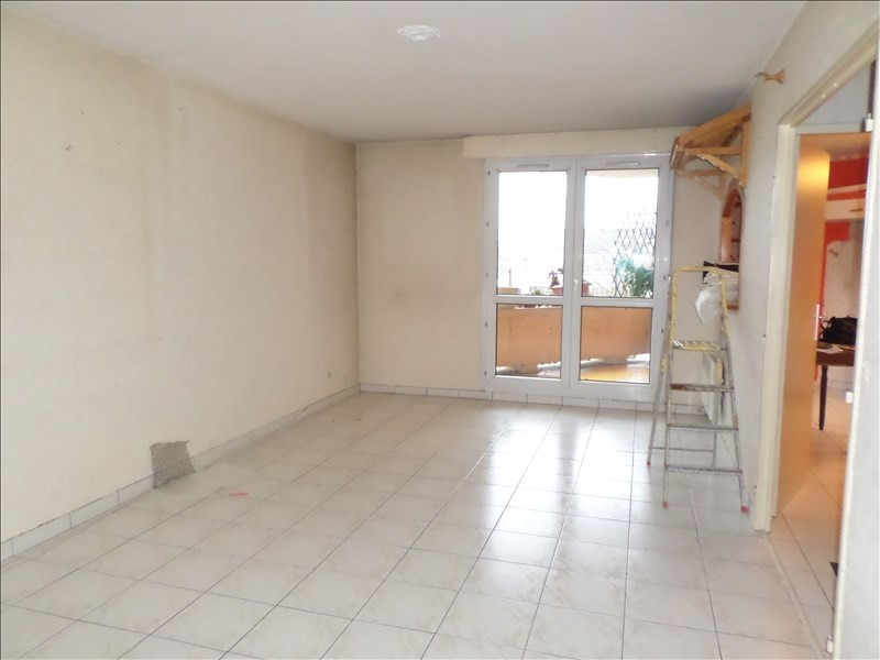 Sale apartment Oyonnax 99000€ - Picture 4