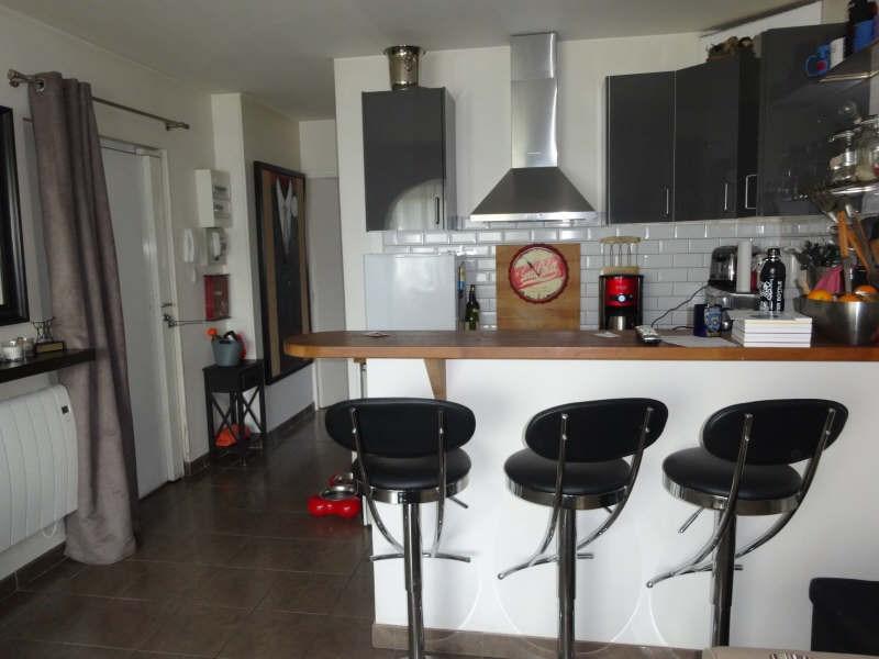Vente appartement Courbevoie 270000€ - Photo 1