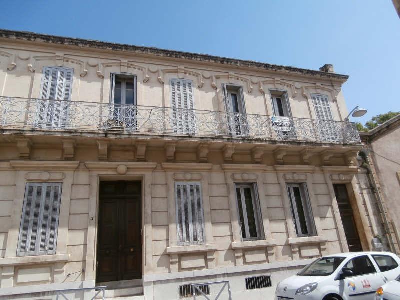 Verhuren  appartement Salon de provence 472€ CC - Foto 6