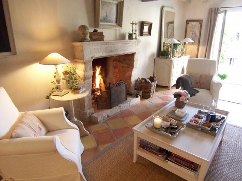 Vente maison / villa Barbentane 530000€ - Photo 6