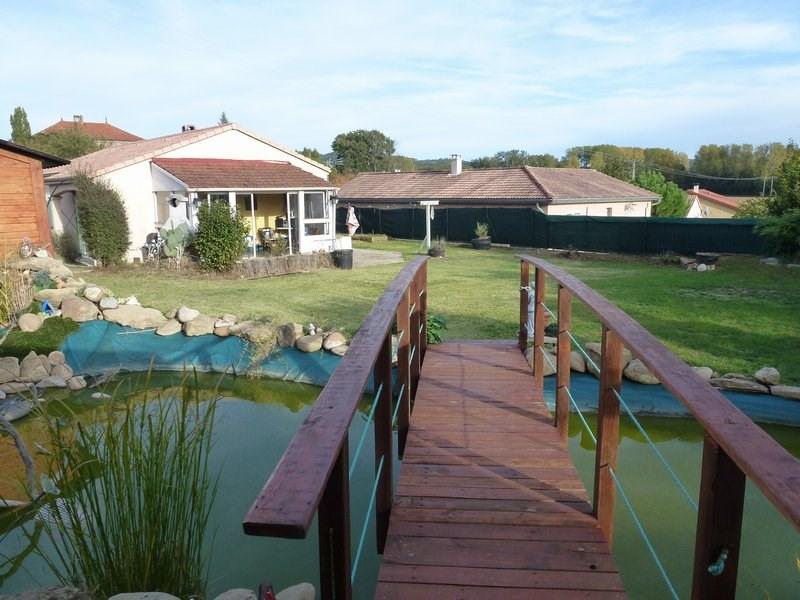 Sale house / villa La motte de galaure 185000€ - Picture 12
