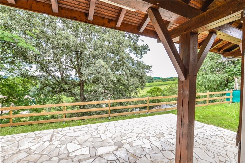 Sale house / villa Artiguelouve 222600€ - Picture 3