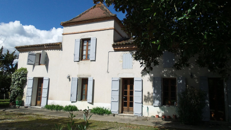 Sale house / villa Agen 214 000€ - Picture 1